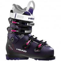 Ботинки Advant EDGE 75 W (2019) violet/black