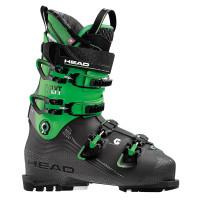 Ботинки Nexo LYT 120 G (2019) anthracite/green