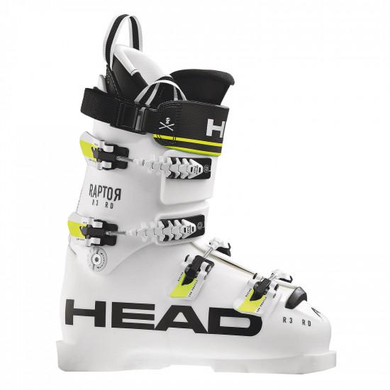 Ботинки Raptor R3 RD (2019) White