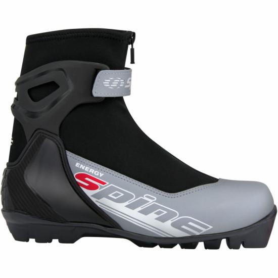Ботинки SNS SPINE Energy 458