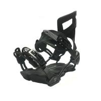 Крепления для сноуборда Technine NINER BLACK/GREY F18